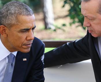 два президента решают важный вопрос