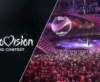 Евровидение-2018 будет транслировать Первый канал