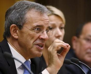 Тьерри Мариани - глава делегации французских парламентариев побывавших в Крыму