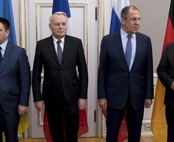 костюм украинского дипломата поразил Сеть