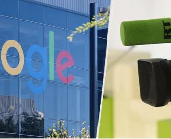 Новости от Гугл
