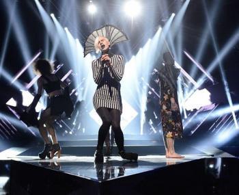 На Евровидение от Швеции поедет мужская группа на каблуках и в платьях