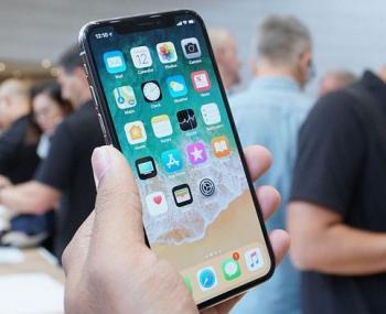 Владельцы Android смеются над покупателями iPhone X