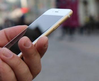 """Пользователи нашли быстрый способ """"убить"""" iPhone"""