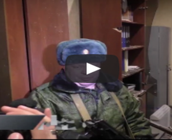 комментарий Владимира Кононова после покушения