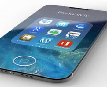 характеристики iPhone 8 появились в Сети