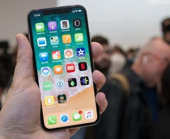 Почем продают  iPhone Х на сайтах объявлений