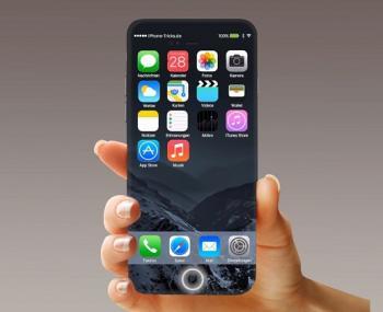Самый бесполезный аксессуар для iPhone X поступил в продажу