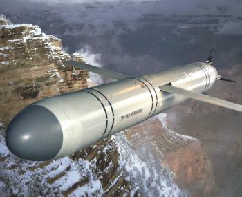 У США нет мер против крылатых ракет России