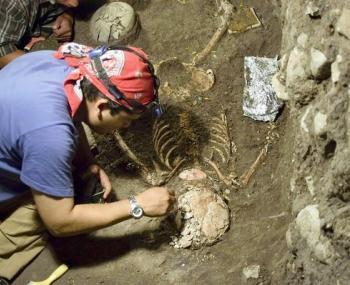 Ученые опровергли основную причину рака, обратившись к древности