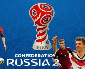 Кубок конфедераций: прогноз Карякина на финал