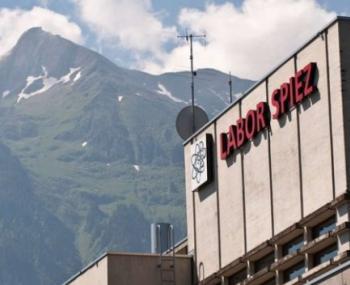 Швейцарская лаборатория в Шпице