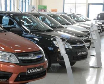 В Германии российские автомобили Lada пользуются большим успехом