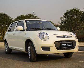Самые продаваемые китайские автомобили