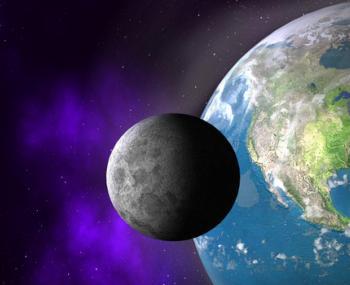 У Земли есть вторая Луна