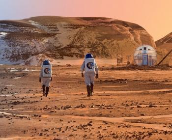 В NASA рассказали, когда состоится экспедиция на Марс