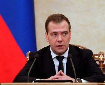 На поддержку экономики выделяется до 107,5 млрд. руб.