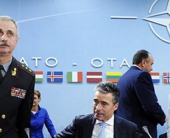 Тайны НАТО стали явью