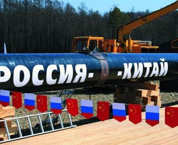Россия в очередной раз стала крупнейшим поставщиком нефти в Китай
