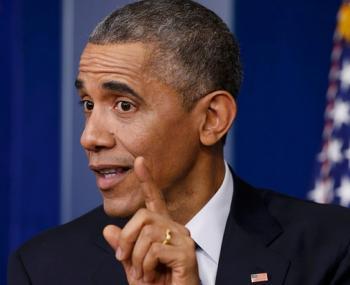 Зачем Обама демонизирует Россию