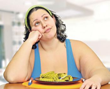 Ученые выяснили, что мешает людям с ожирением похудеть