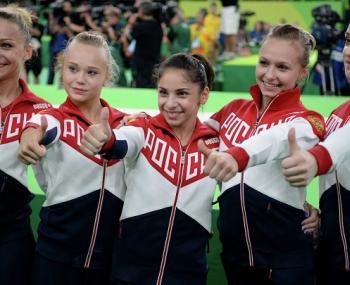 Как западные СМИ отреагировали на решение МОК в отношении сборной России
