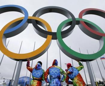 У МОК снова возникли проблемы из-за отстранения российских спортсменов от Олимпийских Игр