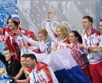 Российских спортсменов обвинили в употреблении допинга на ОИ-2018 заранее