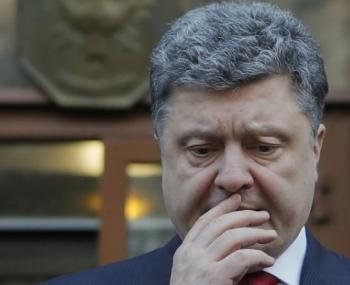 Петр Порошенко обещал помочь Крыму