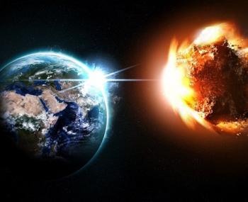 Ученые рассказали всю правду о смертоносной Нибиру и гибели земли