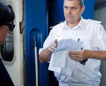 """Камера смертников: украинцы жалуются на новые """"европейские"""" вагоны"""