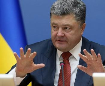 Оговорочка по Фрейду: политики прокомментировали досадную оговорку Порошенко