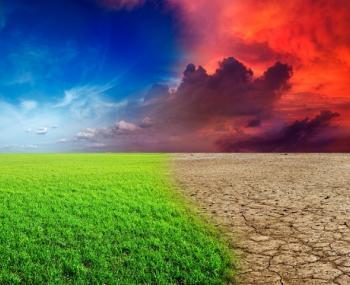 Ученые предупреждают о скорой и резкой перемене климата