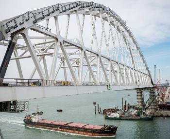 Украинский адмирал предложил идею в ответ на обострение в Керченском пролива