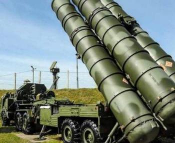 "ПВО С-500 ""Прометей"""