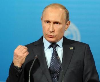 Мощное решение Путина поможет в конкурентной борьбе с Западом