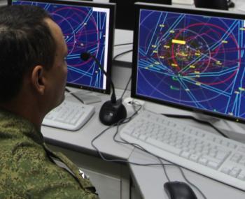 АСУ-ПВО России