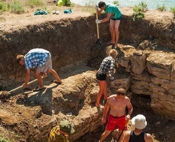 В Сибири обнаружены человеческие кости возрастом более 50 тысяч лет