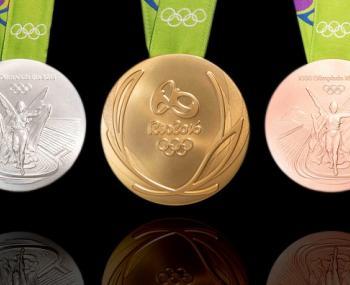 Призовые за Олимпийские медали