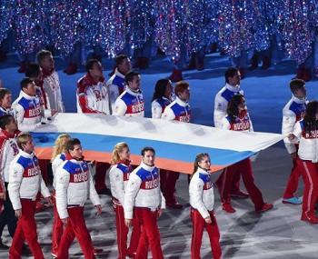 Российские спортсмены подали иск в швейцарский суд к МОК