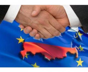 дружба между Западом и Россией