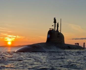 Российские подлодки могут перерезать кабели связи НАТО и Европы