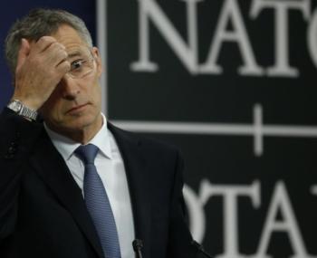 Турция покинет НАТО