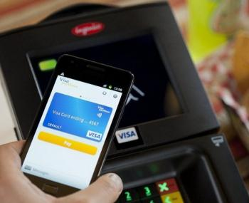 Смартфон заменит банковскую карту