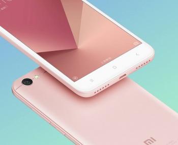 Особенности Xiaomi Redmi Note 5 очень удивят покупателей