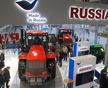 Российская спецтехника