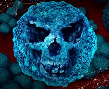 Неизвестный вирус-убийца