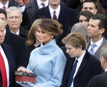 Трамп заявил о гордости за дочь, подвергающуюся нападкам