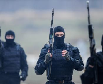 ФСБ сообщила о предотвращении терактов в Крыму и в Ростовской области