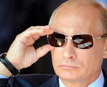 Американский композитор написал песню о Путине